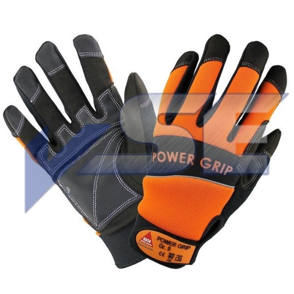 Hase Power Grip