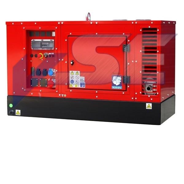 EUROPOWER Stromerzeuger EPS 20 TDE 20,0 kVA
