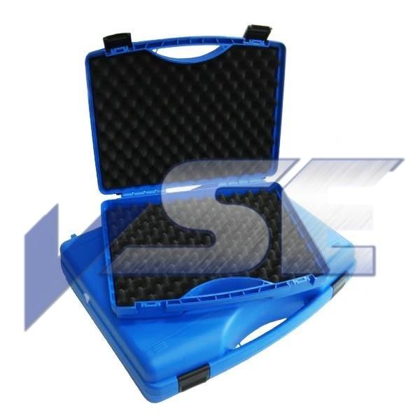 Georg Fischer Koffer für Rotationsschälringe