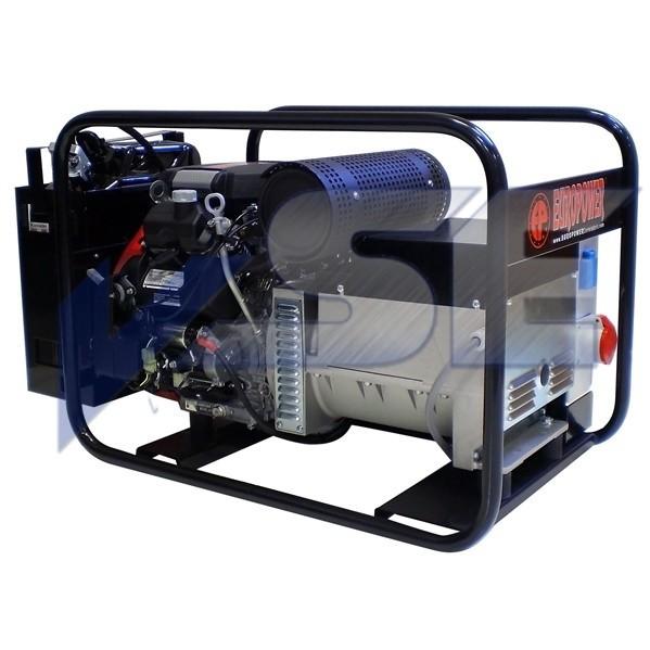 EUROPOWER Stromerzeuger EP 13500 TE 13,5kVA