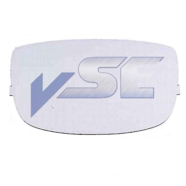 3M Speedglas FX-Sichtscheibe, beschlagfrei 170 x 100 mm 523001