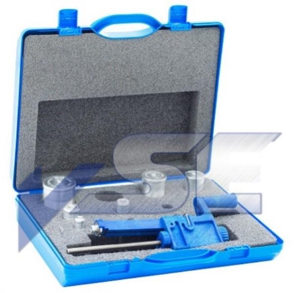 Caldertech Rotationsschälgeräte Set Basic