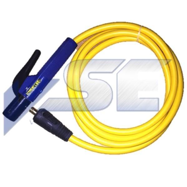 Elektrodenhalter mit Superflexkabel